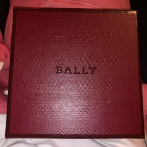 Bally Switzerland Wallet